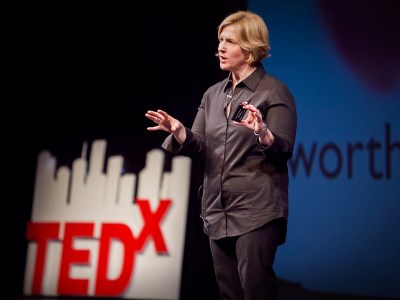 Brené Brown Ted Talks