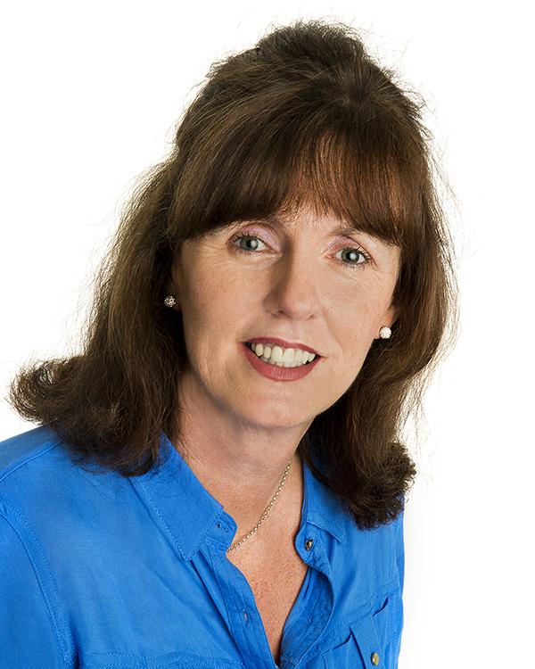 Donna McArdle
